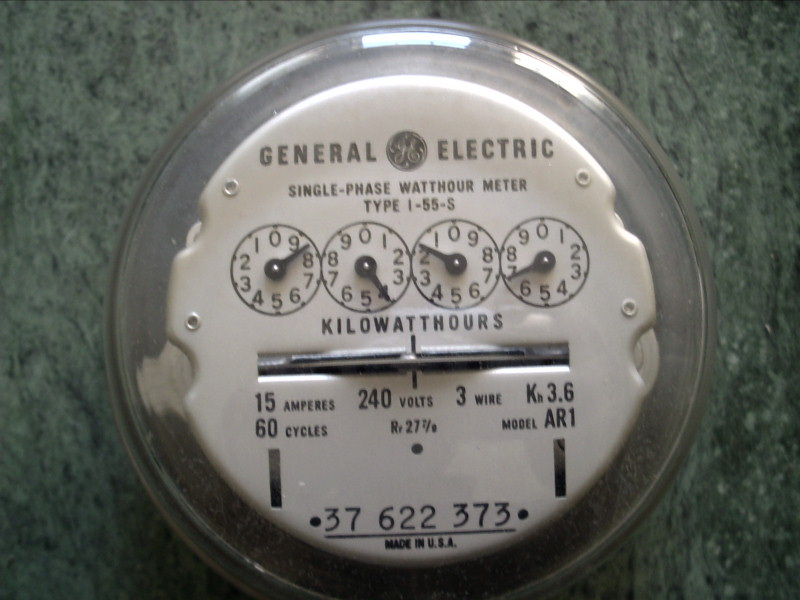 ElectricMeterFront005 used electric meters ge kilowatt hour meter wiring diagram at alyssarenee.co